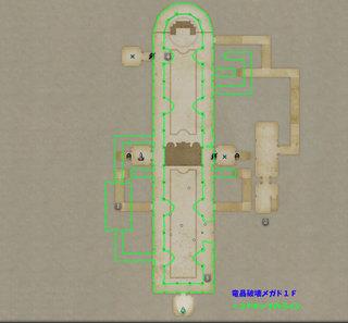 メガド竜晶破壊マップ1F‗02.jpg