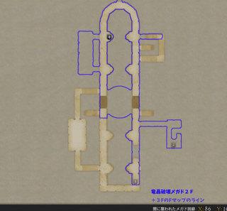 メガド竜晶破壊マップ2F‗02.jpg